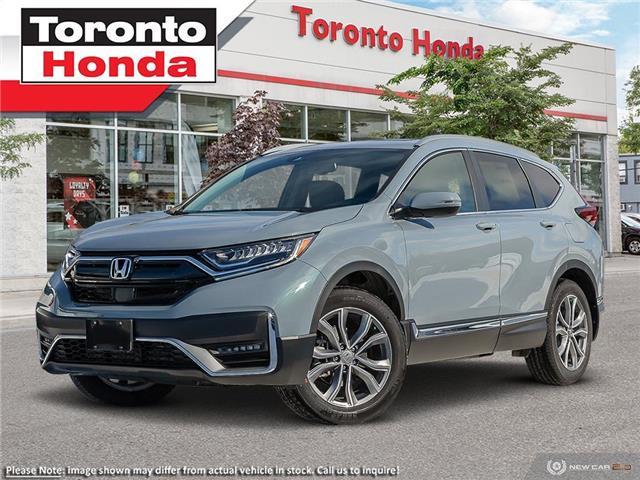 2020 Honda CR-V Touring (Stk: 2000387) in Toronto - Image 1 of 21