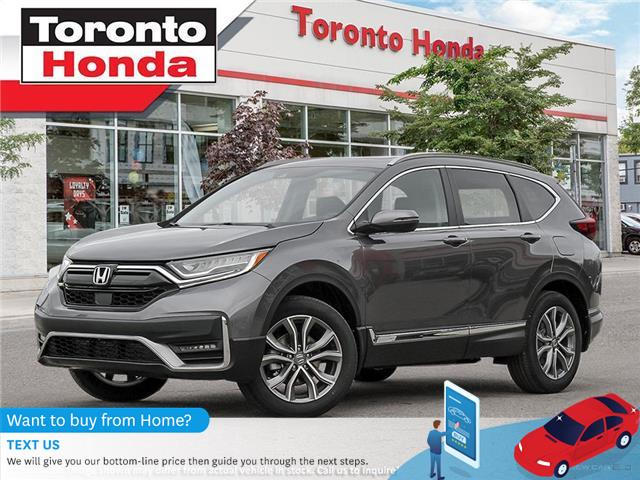 2020 Honda CR-V Touring (Stk: 2000408) in Toronto - Image 1 of 23