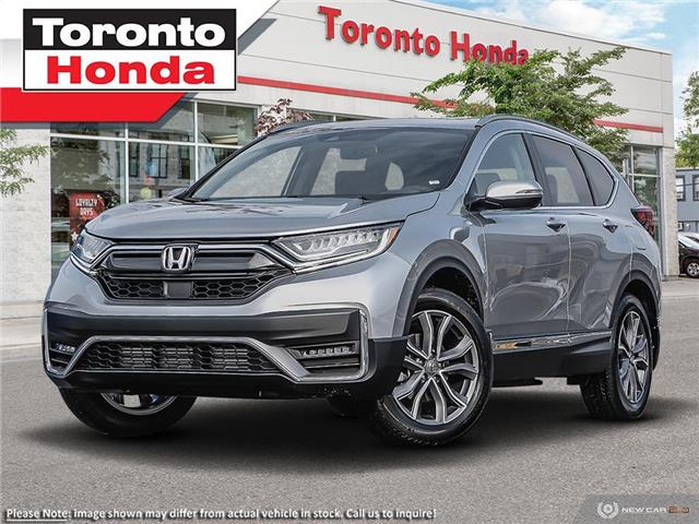 2020 Honda CR-V Touring (Stk: 2000342) in Toronto - Image 1 of 23