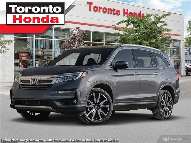 2020 Honda Pilot Touring 7P (Stk: 2000786) in Toronto - Image 1 of 23