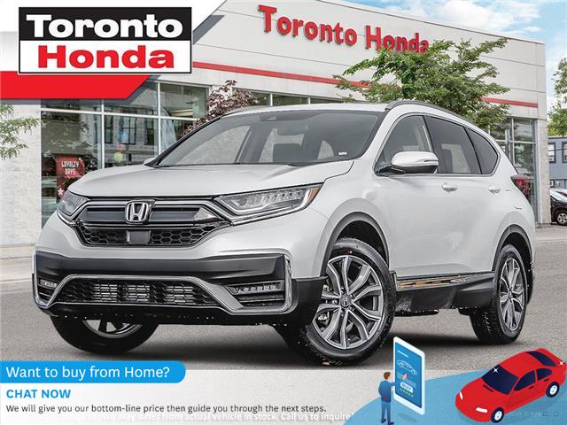 2020 Honda CR-V Touring (Stk: 2000828) in Toronto - Image 1 of 23