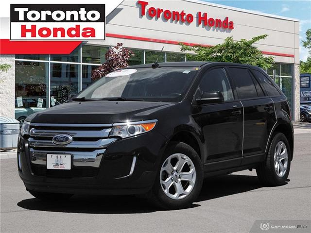 2014 Ford Edge  (Stk: H40306T) in Toronto - Image 1 of 27