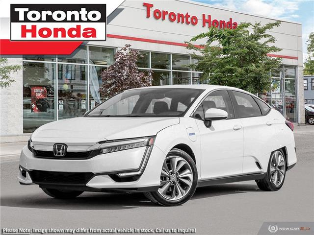 2020 Honda Clarity Plug-In Hybrid Touring (Stk: 2000846) in Toronto - Image 1 of 23