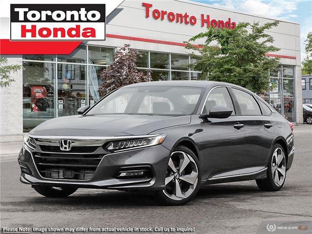 2020 Honda Accord Touring 1.5T (Stk: 2000883) in Toronto - Image 1 of 23