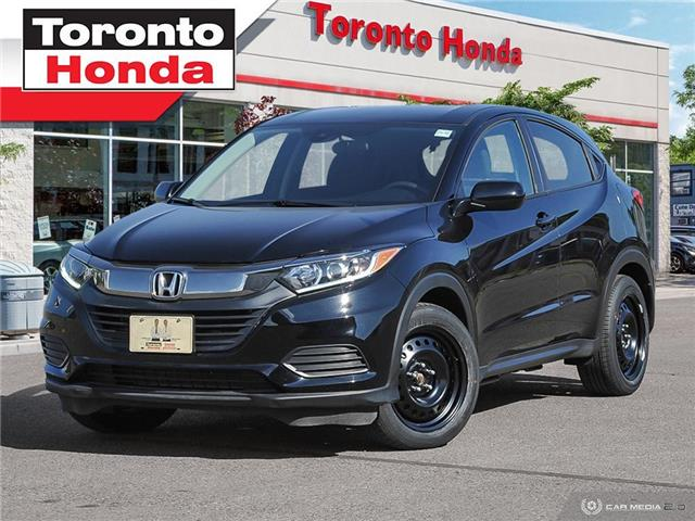 2019 Honda HR-V  (Stk: H40399A) in Toronto - Image 1 of 27