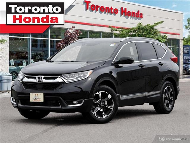 2019 Honda CR-V  (Stk: H40485A) in Toronto - Image 1 of 27