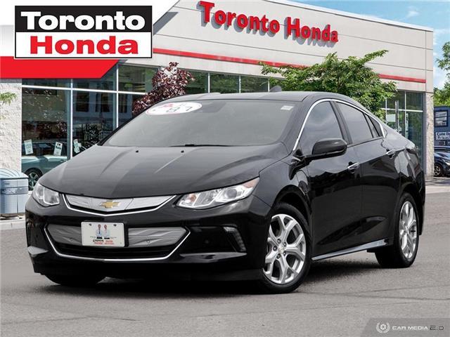 2018 Chevrolet Volt  (Stk: H40478T) in Toronto - Image 1 of 27