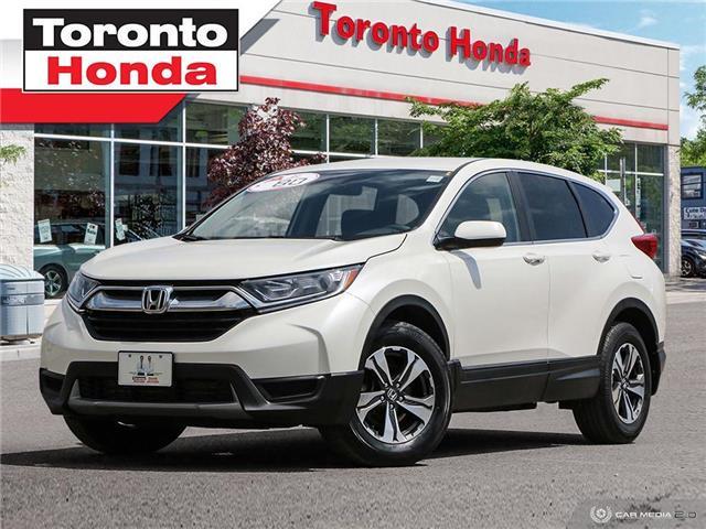 2018 Honda CR-V  (Stk: H40503A) in Toronto - Image 1 of 27