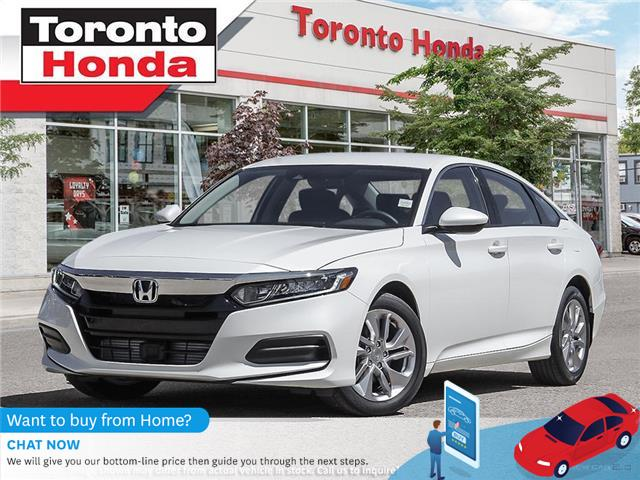 2020 Honda Accord LX 1.5T (Stk: 2001018) in Toronto - Image 1 of 23
