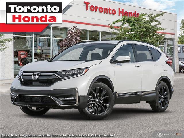 2020 Honda CR-V Black Edition (Stk: 2001134) in Toronto - Image 1 of 23