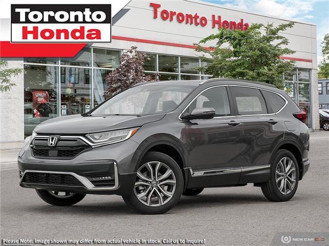 2020 Honda CR-V Touring (Stk: 2001142) in Toronto - Image 1 of 23