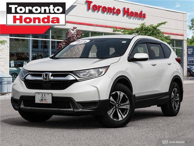 2018 Honda CR-V LX (Stk: H40723T) in Toronto - Image 1 of 25