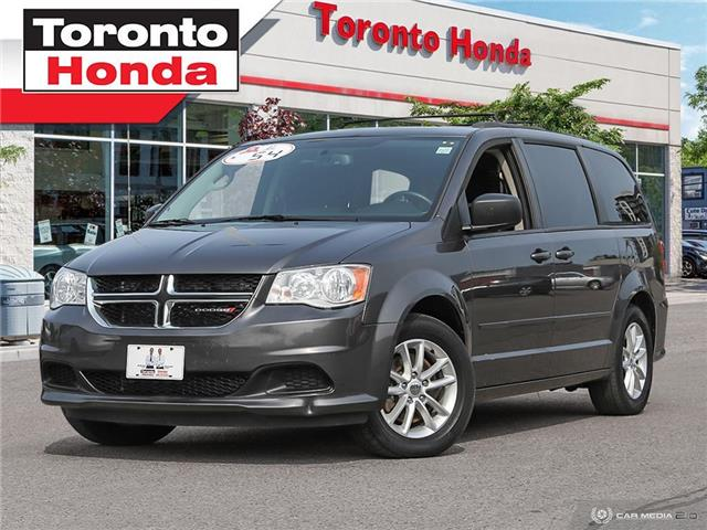 2016 Dodge Grand Caravan SE (Stk: H40692T) in Toronto - Image 1 of 27