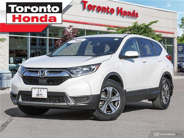 2019 Honda CR-V LX AWD Low Interest Rate!!! (Stk: H40768P) in Toronto - Image 1 of 26