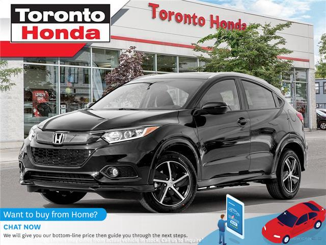 2020 Honda HR-V Sport (Stk: 2001258) in Toronto - Image 1 of 23