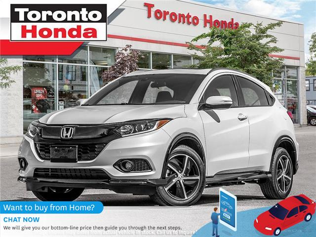 2020 Honda HR-V Sport (Stk: 2001299) in Toronto - Image 1 of 23