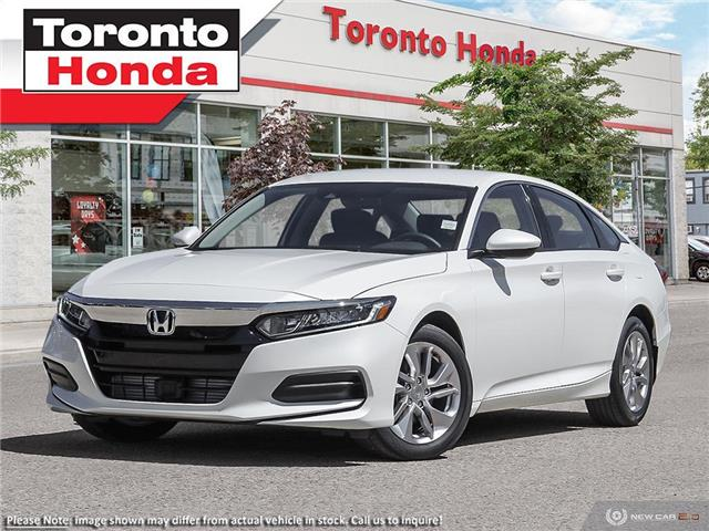 2020 Honda Accord LX 1.5T (Stk: 2001306) in Toronto - Image 1 of 23