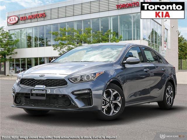 2020 Kia Forte EX (Stk: K200415H) in Toronto - Image 1 of 21