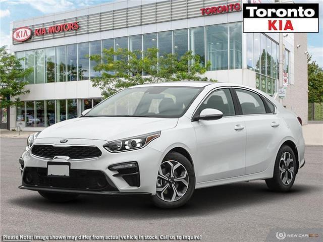 2020 Kia Forte EX (Stk: K200279H) in Toronto - Image 1 of 21