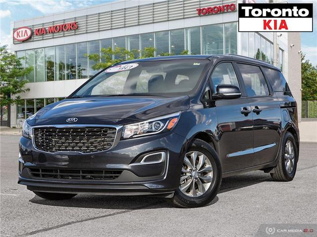 2020 Kia Sedona LX Kia Care Incl. (Stk: K32182A) in Toronto - Image 1 of 26