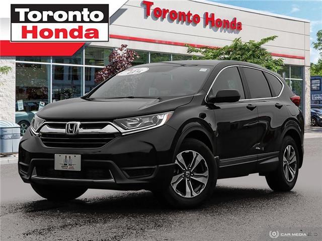 2019 Honda CR-V LX Low Interest Rate!! (Stk: H40868T) in Toronto - Image 1 of 27