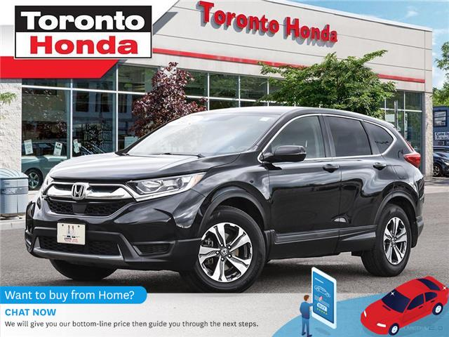 2019 Honda CR-V LX (Stk: H40891T) in Toronto - Image 1 of 26