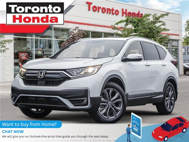 2020 Honda CR-V Sport (Stk: 2001329) in Toronto - Image 1 of 23