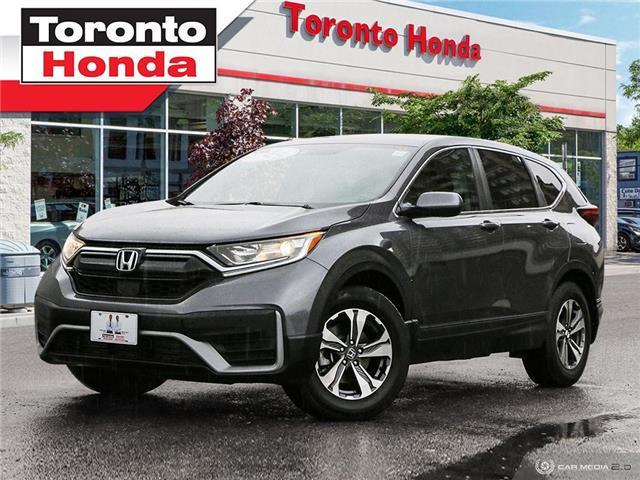 2020 Honda CR-V LX (Stk: H40919T) in Toronto - Image 1 of 27