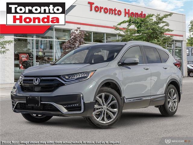 2020 Honda CR-V Touring (Stk: 2001377) in Toronto - Image 1 of 21