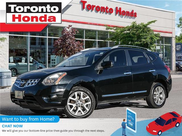 2012 Nissan Rogue SL AWD (Stk: H40980T) in Toronto - Image 1 of 29
