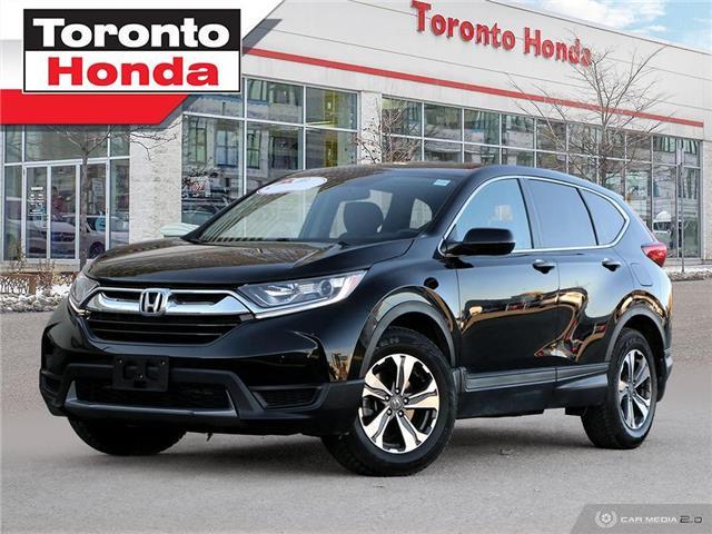 2019 Honda CR-V LX (Stk: H40937T) in Toronto - Image 1 of 27