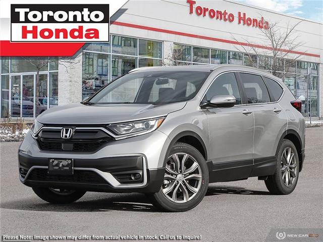 2021 Honda CR-V Sport (Stk: 2100148) in Toronto - Image 1 of 23
