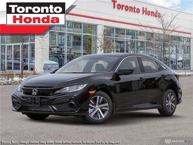 2020 Honda Civic LX (Stk: 2001243) in Toronto - Image 1 of 23