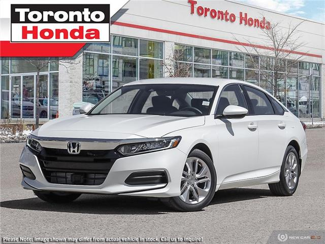 2020 Honda Accord LX 1.5T (Stk: 2001396) in Toronto - Image 1 of 23