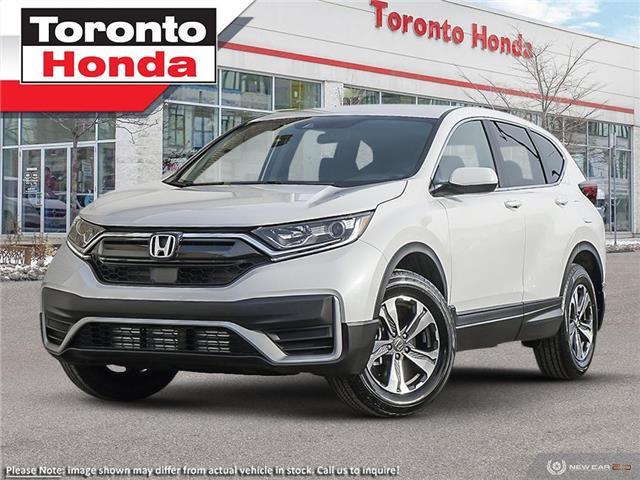 2021 Honda CR-V LX (Stk: 2100208) in Toronto - Image 1 of 23