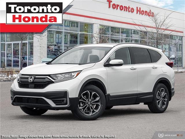 2021 Honda CR-V EX-L (Stk: 2100193) in Toronto - Image 1 of 23