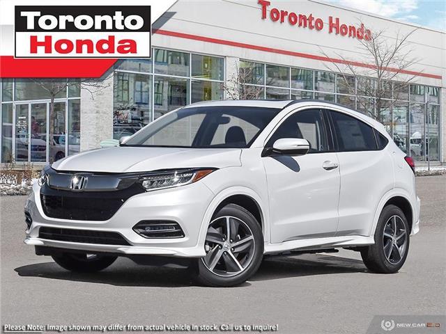 2020 Honda HR-V Touring (Stk: 2001068) in Toronto - Image 1 of 21