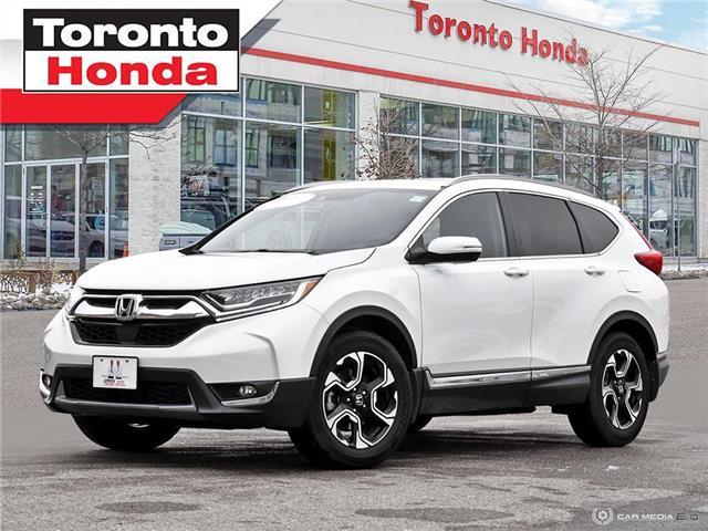 2019 Honda CR-V 7 Years/160,000KM Honda Certified Warranty (Stk: H41153T) in Toronto - Image 1 of 27