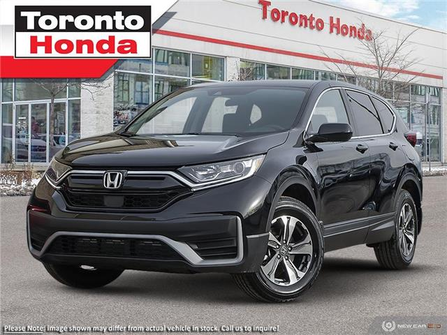 2021 Honda CR-V LX (Stk: 2100276) in Toronto - Image 1 of 7