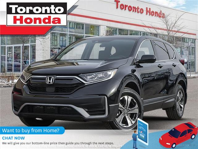 2021 Honda CR-V LX (Stk: 2100300) in Toronto - Image 1 of 23