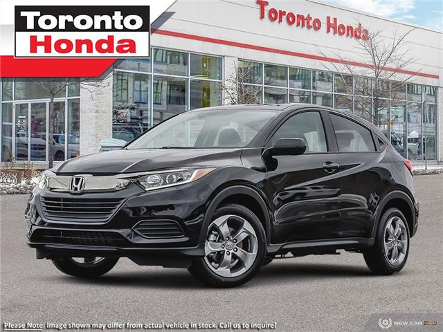 2021 Honda HR-V LX (Stk: 2100308) in Toronto - Image 1 of 23