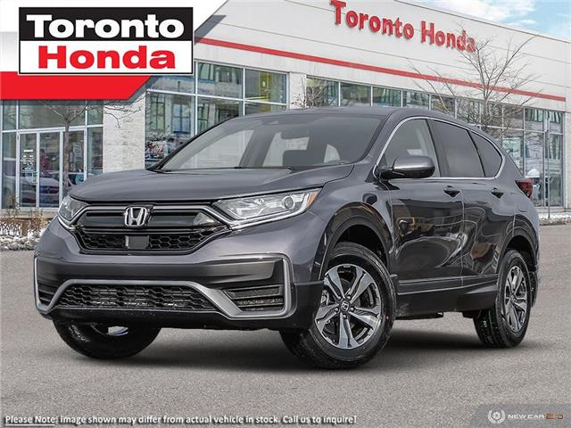 2021 Honda CR-V LX (Stk: 2100325) in Toronto - Image 1 of 23