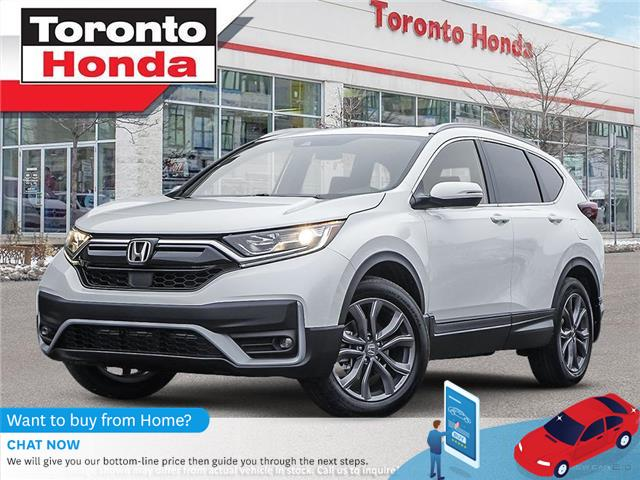 2021 Honda CR-V Sport (Stk: 2100396) in Toronto - Image 1 of 23