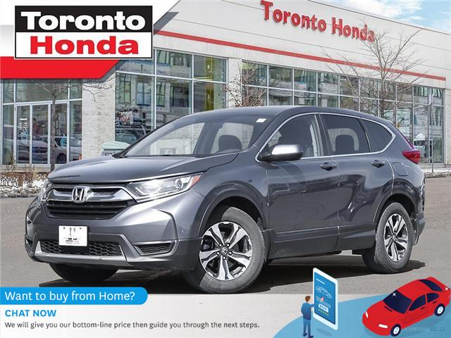 2018 Honda CR-V LX (Stk: H41236T) in Toronto - Image 1 of 29