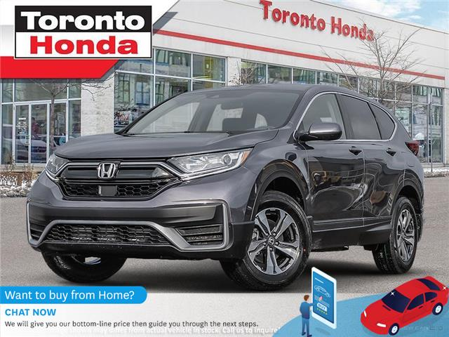 2021 Honda CR-V LX (Stk: 2100495) in Toronto - Image 1 of 23