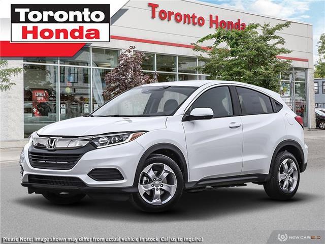 2021 Honda HR-V LX (Stk: 2100410) in Toronto - Image 1 of 23