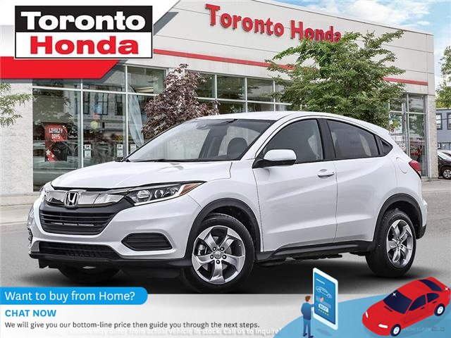 2021 Honda HR-V LX (Stk: 2100563) in Toronto - Image 1 of 23