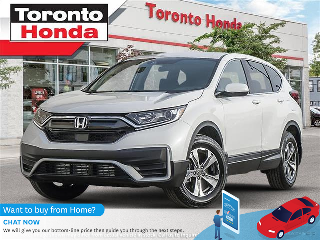 2021 Honda CR-V LX (Stk: 2100672) in Toronto - Image 1 of 23