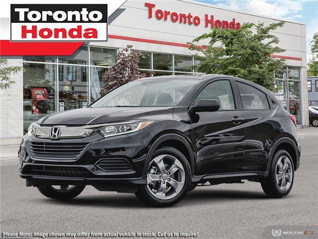 2021 Honda HR-V LX (Stk: 2100409) in Toronto - Image 1 of 23