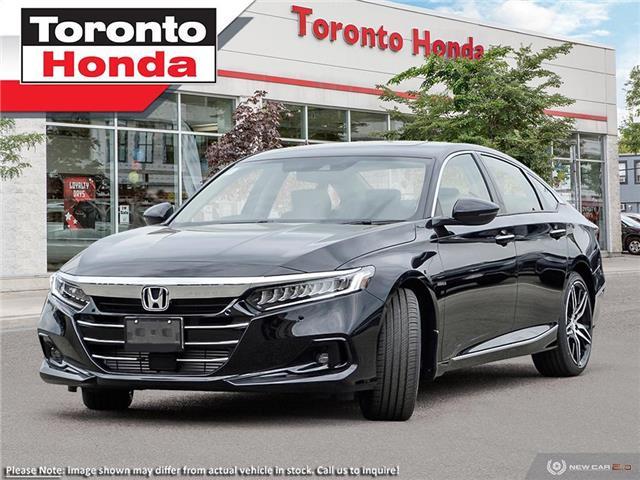 2021 Honda Accord Touring 2.0T (Stk: 2100170) in Toronto - Image 1 of 23
